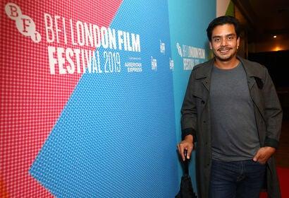 Actor Jayro Bustamante