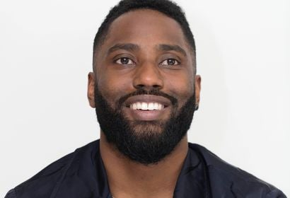 Actor John David Washington, Golden Globe nominee