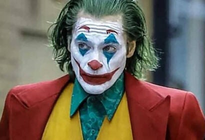 "Joaquin Phoenix in ""Joker"" (2019)"