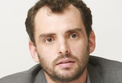 Director Jonás Cuaron