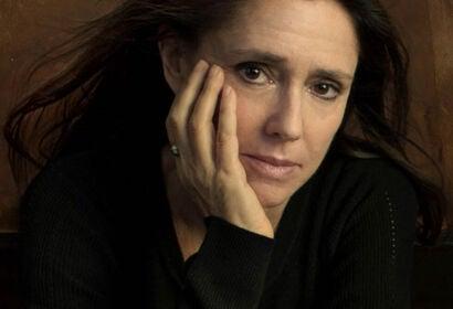 Filmmaker Julie Taymor