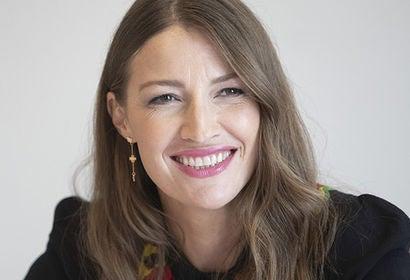 Actress Kelly MacDonad