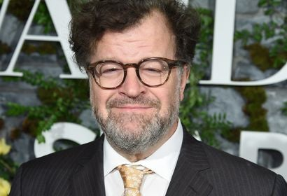 Writer and director Kenneth Lonergan, Golden Globe nominee
