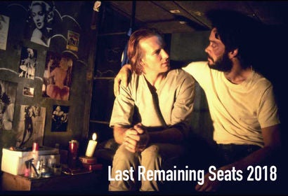 Kiss of the Spider Woman - Last Remaining Seats