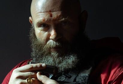 Actor Darko Peric