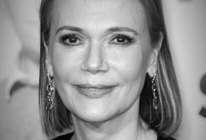 Actress Peggy Lipton, Golden Globe winner