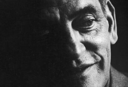 Filmmaker Luis Buñuel, Golden Globe nominee