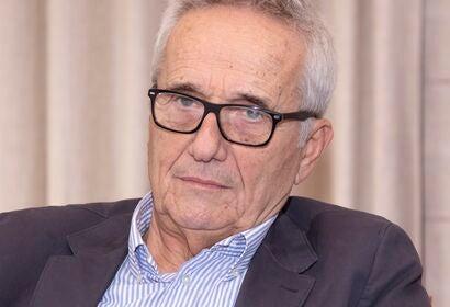 Director Marco Bellochio