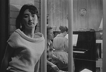 "A scene from ""The Housemaid"", Korea, 1960"