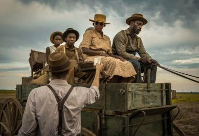 "a scene from ""Mudbound"""