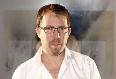 Director Marcelo Martinessi