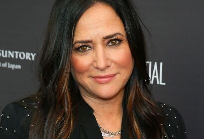 Actress, producer, writer Pamela Adlon