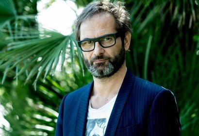 Belgian director Bart Van Langendonck