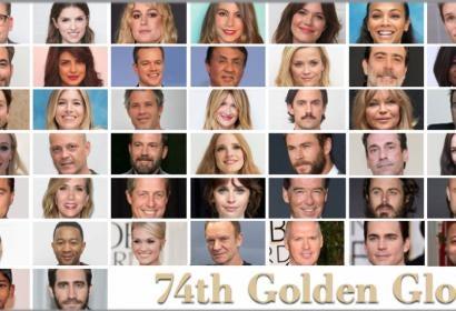 Presenters   Golden Globes