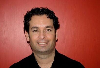 Director Alvaro Delgado Aparicio