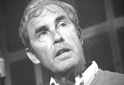 Director Robert Parrish
