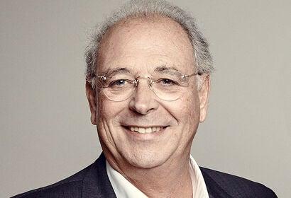 Producer and distributor Samuel Hadida