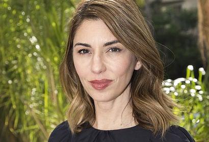 Director Sofia Coppola