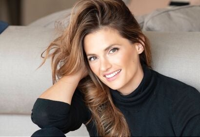 Actress Stana Katic