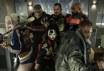 Suicide Squad photo