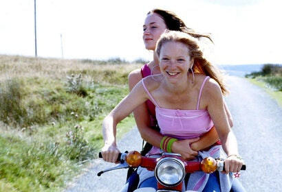 "A scene from ""My Summer of Love"", 2004"