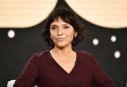 Filmmaker Susanne Bier