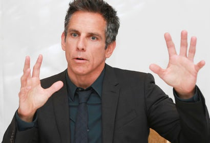 Actor and directro Ben Stiller at Toronto 2017