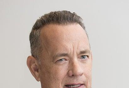 Tom Hanks, Golden Globe winner