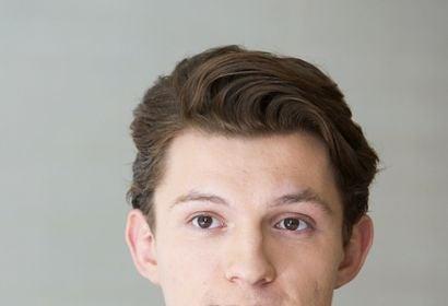 Actor Tom Holland