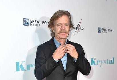 William H. Macy, Golden Globe nominee