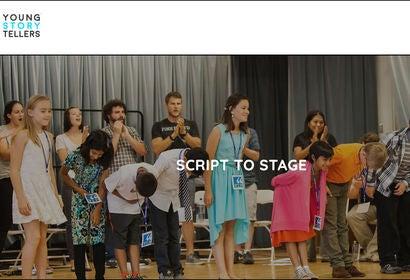YST - Script to Stage