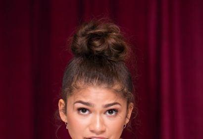Actress/singer Zendaya