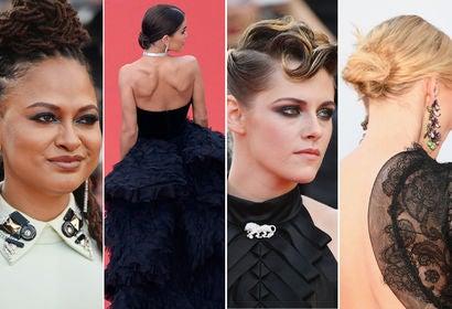 Ava DuVernay, Camila Coelho, Kristen Stewart and Cate Blanchett