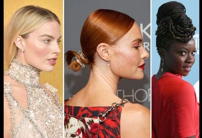 Margot Robbie, Kate Bosworth, Danai Gurira