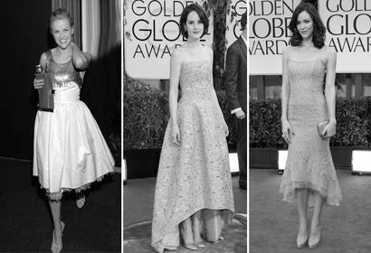Reese Witherspoon, Michelle Dockery and Katherine McPhee