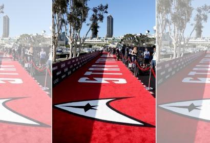 Star Trek @ Comic-Con International: San Diego 2016