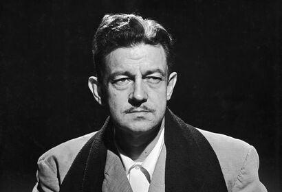 Preston Sturges in 1944