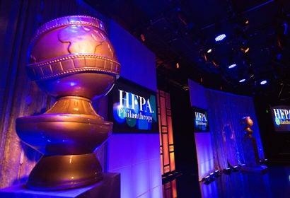 HFPA Grants Banquet 2018