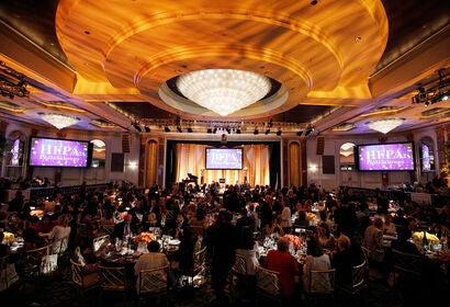 2019 HFPA Grants Banquet Newswrap