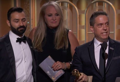 Coco Wins Best Animated Feature Film