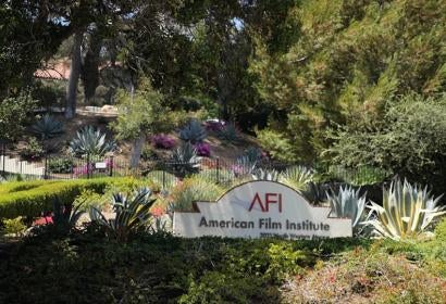 AFI Directing Worshop for Women