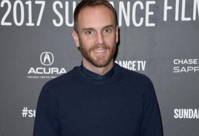Charlie McDowell at 2017 Sundance Film Festival