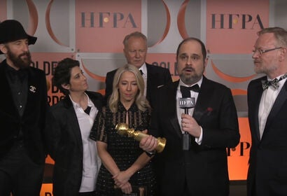 77th Golden Globe Awards, Best Limited Series TV,  Chernobyl
