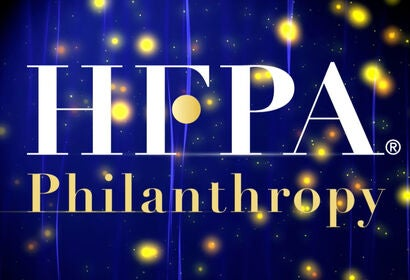 2019 HFPA Grants Banquet