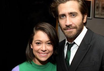 Tatiana Maslany, Jake Gyllenhaal