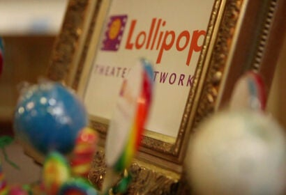 Lollipop Theater Network