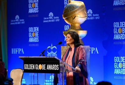 Nominations Announcement 76th Golden Globe Awards