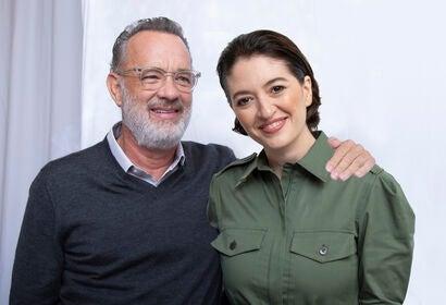 Tom Hanks, Marielle Heller