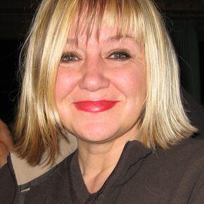 Sarah Greenwod