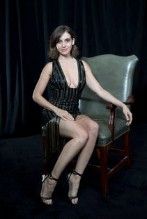 Alison brie get hard deleted scene - 2 part 7